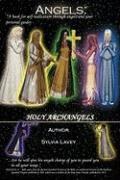 Angels: A Book for Self Realization Through Angels and Your Personal Guides