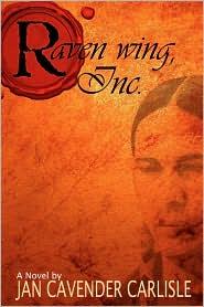Raven Wing, Inc. - Jan Cavender Carlisle