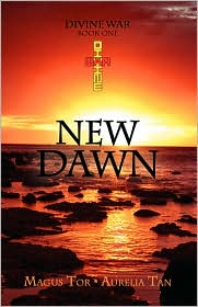 New Dawn: Divine War Book One