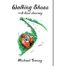 Walking Shoes a Soul Journey - Professor and Director Center for Mass Media Research Michael Tracey