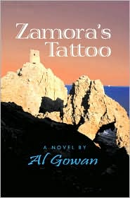 Zamora's Tattoo - Al Gowan