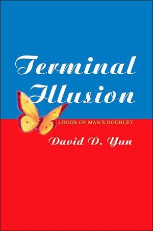 Terminal Illusion: Logos of Man S Doublet - David Yun