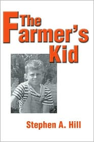 Farmer's Kid - Stephen A. Hill