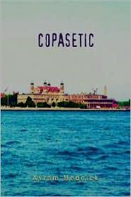 Copasetic - Avram Mednick
