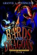 Of Bards and Dragons: Hawkwind the Bard Series - Book 4