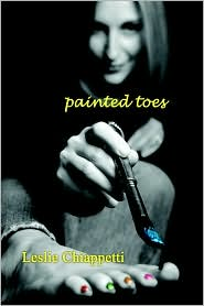 Painted Toes - Leslie Chiappetti