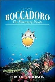 Boccadoro - Burton Anderson