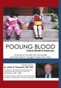Pooling Blood - Cheryl Nineff D'Ambrosio