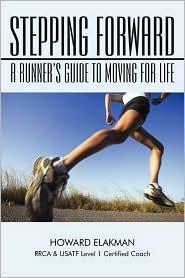 Stepping Forward - Howard Elakman
