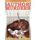 The Author Murders - Eric Meeks
