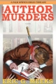 Author Murders - Eric Meeks