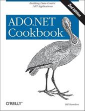 ADO.NET 3.5 Cookbook - Hamilton, Bill