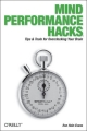 Mind Performance Hacks - Ron Hale-Evans