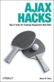 Ajax Hacks - Bruce W. Perry