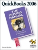 QuickBooks 2006 the Missing Manual - Bonnie Biafore