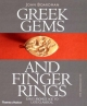Greek Gems and Finger Rings - John Boardman; Robert L. Wilkins
