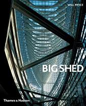 Big Shed - Pryce, Will