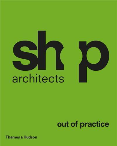 Shop Architects /Anglais - Speaks Michael