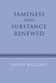Sameness and Substance Renewed - David Wiggins