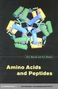 Amino Acids and Peptides - Barrett, G. C.