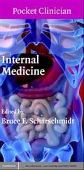Internal Medicine - F. Scharschmidt Bruce