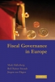 Fiscal Governance in Europe