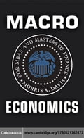 Macroeconomics for MBAs and Masters of Finance - Davis, Morris A.