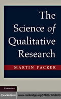 The Science of Qualitative Research - Packer, Martin