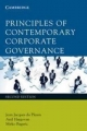 Principles of Contemporary Corporate Governance - Jean Jacques du Plessis;  Anil Hargovan;  Mirko Bagaric