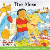 The Mess - Jensen, Patricia / Lewis, Anthony