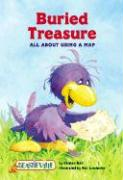 Buried Treasure: All about Using a Map