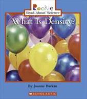 What Is Density? - Barkan, Joanne / Fraknoi, Andrew / Minden-Cupp, Cecilia