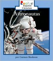 Astronautas - Carmen Bredeson, Eida DelRisco (Translator), Minna Gretchen Palaquibay