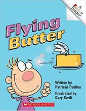 Flying Butter - Trattles, Patricia / Swift, Gary