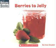 Berries to Jelly