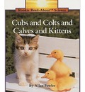 Cubs & Colts & Calves & Kitten - Allan Fowler