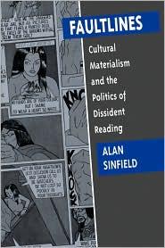 Faultlines - Alan Sinfield