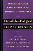 Double-Edged Diplomacy