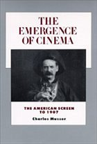 History of the American Cinema - Musser, Charles