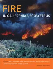 Fire in California's Ecosystems - Sugihara, Neil G. / Van Wagtendonk, Jan W. / Shaffer, Kevin E.