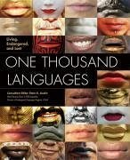 One Thousand Languages: Living, Endangered, and Lost - Herausgeber: Austin, Peter K.