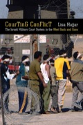 Courting Conflict - Lisa Hajjar