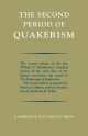 Second Period of Quakerism - William C. Braithwaite