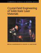 Crystal-Field Engineering of Solid-State Laser Materials