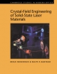 Crystal-Field Engineering of Solid-State Laser Materials - Brian Henderson; Ralph H. Bartram