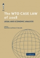 WTO Case Law of 2008 - Henrik Horn; Petros C. Mavroidis