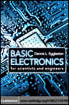 Basic Electronics for Scientists and Engineers - Eggleston, Dennis L.