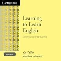 Learning to Learn English Audio CD - Ellis, Gail Sinclair, Barbara