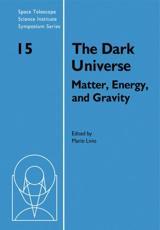 The Dark Universe - Livio, Mario (EDT)