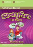 Storyfun For Flyers Student S Book - Cambridge University Press